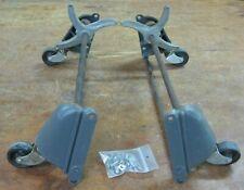 Shopsmith Mark V genuine replacement parts - casters set