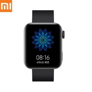 Xiaomi Mi Smart Watch New Orginal Sport Bluetooth Smartwatch AMOLED bracelt