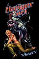 Danger Girl : Trinity, Paperback by Hartnell, Andy; Royle, John (ILT); Toliba...