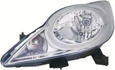 Peugeot 107 2012-2015 Chrome Front Headlight Headlamp N/S Passenger Left