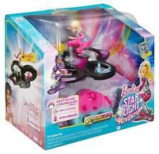Mattel Barbie DLV45 RC Hoverboard Starlight Adventure ferngesteuertes Fliegen
