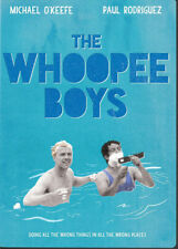 The Whoopee Boys [New DVD]