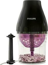 Philips - Viva Collection Multi Chopper - Black