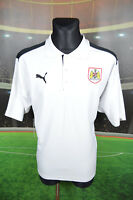 BRISTOL CITY PUMA FOOTBALL SHIRT (XL) JERSEY TOP TRIKOT XLARGE MAGLIA POLO