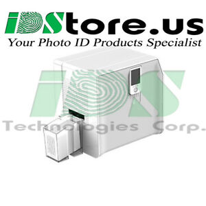 Evolis Card Lamination Module (CLM) with LCD (S10252)