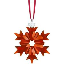 Swarovski Christmas Holiday Ornament Annual Edition 2018 5460487