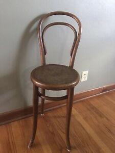 Thonet Bentwood Bistro Chair.