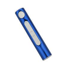 Wiederaufladbare Plasma Electric USB Feuerzeug Winddicht Flammenlose Zigarette
