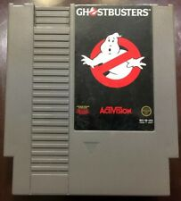Ghostbusters (Nintendo Entertainment System, 1988)