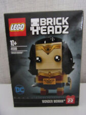 Lego Brickheadz DC Comics Justice League Wonder Woman 41599