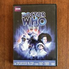 New listing Doctor Who - Dragonfire (Dvd, 2012)