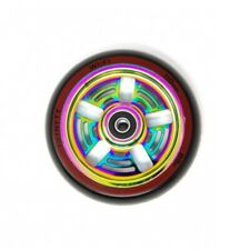 Trynyty Wi-Fi Scooter Wheel 110mm - Oil Slick (Pair)