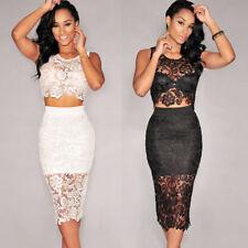 Plus Size Crew Neck Floral Clubwear Dresses for Women