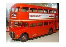 EFE 15610 - 1/76 Routemaster Bus Daltons Weekly London Transport