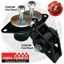 Ford Escort MK3 (XR3, Series 1 Turbo) Vibra Technics Full Road Kit
