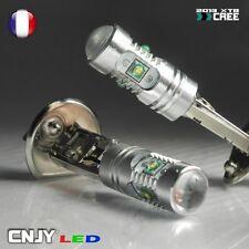 2 AMPOULE LED H1 CREE XTB 25W 6000K BLANC 12V ANTI BROUILLARD FOGLIGHT FEUX JOUR