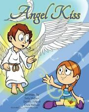 Angel Kiss by Deirdre Hyland (2014, Paperback)