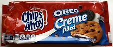 NEW Nabisco Oreo Creme Filled Chips Ahoy Cookies FREE WORLDWIDE SHIPPING