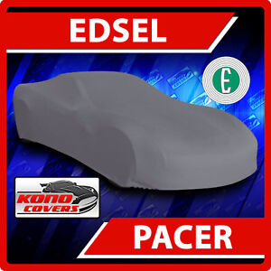 Edsel Pacer 2-Door 1958 CAR COVER - 100% Waterproof Breathable UV Protection