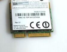Realtek Notebook WLAN Board 802.11 BGN RTL8191SE SATELLITE-PRO PSU9CA PSU9NA NEU