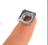 10x SEHT1204AFFN-X83 H01 / SEHT43AFFN Carbide Inserts Boring Tool for