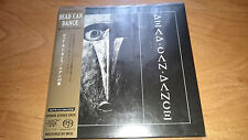 Dead Can Dance: Dead Can Dance - SACD Japan CD Mini-LP MFSL