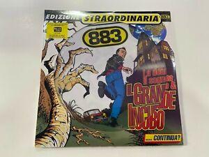 LP 883 LA DONNA IL SOGNO & IL GRANDE INCUBO PICTURE DISC RECORD STORE DAY