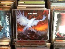 """BEASTWARS  """"Death Of All Things"""" (CD) 2o16 METAL SLUDGE DOOM STONER"""