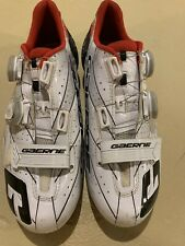 Men's Cycling Road Shoe Gaerne Carbon Size 39