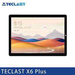 TECLAST X6 PC Tablette Tactile 8G RAM + 256G ROM Tablette PC 12.6 Pouces Noir