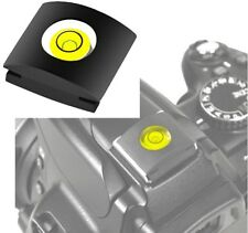 LIVELLA SLITTAFLASH COMPATIBILE CON PENTAX KK-3 K-50 K-500 Q7 MX-1K-5 II X-5