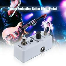 Rowin Noise Gate Noise Reduction Guitar Effect Pedal 2 Modes Aluminum Alloy I6S7