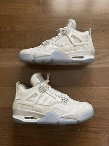 Air Jordan 4 Retro Laser Size 9.5