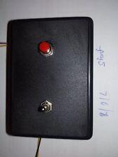 Schalter für Drehscheibe Fleischmann AC - DC