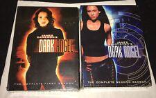 Dark Angel Season 1 2 Jessica Alba BRAND NEW SEALED!!! 12 Disc DVD Bundle