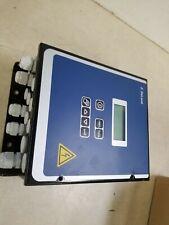 Delaval Milker Vacuum Controller 200 240vac 50 60hz 91321381