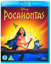 Pocahontas Blu-ray Blu-ray NEUF (buy0177001)