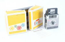KODAK BROWNIE FIESTA, USES 127 FILM, BOXED (BROKEN HINGES)/cks/199340