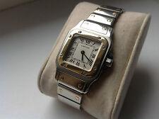 Cartier Rectangle Unisex Wristwatches