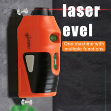 Mini multi-function laser ground instrument measuring level Laser levelSJC Hw