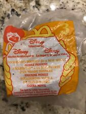 NEW 1998 McDonalds Happy Meal Toy #3 Disney Pocahontas: Journey to a New World