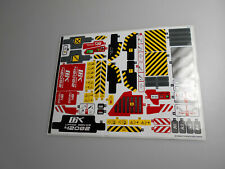 Lego® Technic Kranwagen 1x Sticker/Aufkleber  aus Set 42082 Neu