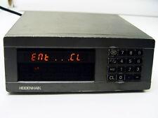 Heidenhain ND-281 Universal Digital Display Measurement Unit ND281 283-481-11