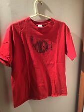 Vintage Red Medium Phish T Shirt