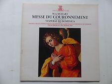 MOZART Messe du couronnement Fondation Gulbenkian Lisbonne THEODOR GUSCHLBAUER