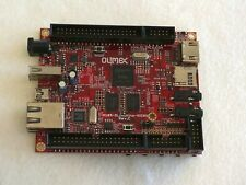 Allwiner A10S (ARM) Board, HDMI, Ethernet, microSD, USB-Host/OTG, Audio, UEXT