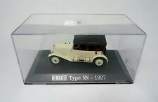 Renault Type NN 1927 - 1:43  Universal Hobbies Collection M6