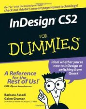 InDesign CS2 For Dummies,Barbara Assadi