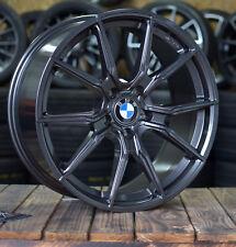 18 Zoll V1 Alu Felgen für BMW 3er F30 F31 F34 e90 e91 e92 e93 M Performance M4