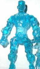 Marvel Super Hero Mashers ICEMAN ice man bobby drake x-men force legends univers